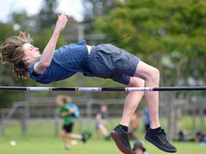 Maryborough State High School Athletics Carnival
