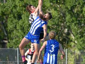 Roos leap to redemption in AFLC round nine