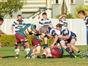 Brothers eyeing off finals position after Ryan Park victory