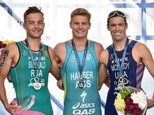 World Cup win for Hauser in race in Nur-San
