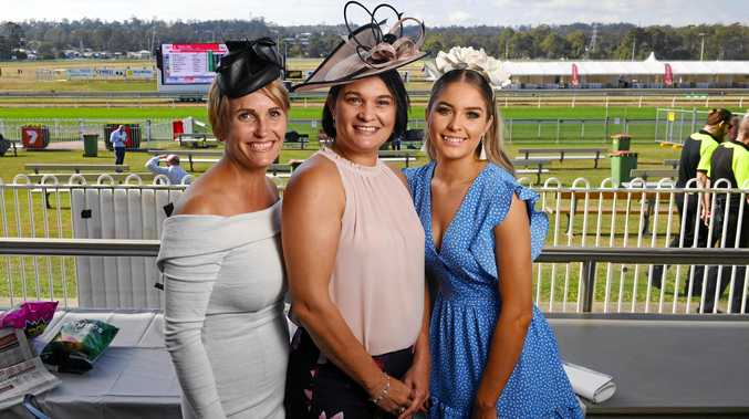 PHOTOS: Seven galleries from the Ipswich Cup 2019