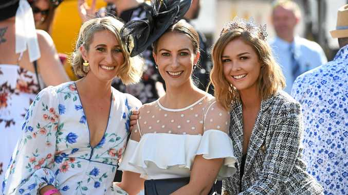 Ipswich Cup hailed as the top race day in Queensland