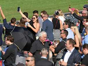 Police weigh in on Ipswich Cup crowd behaviour