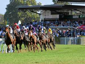 Our successful Ipswich Cup Day unifies city