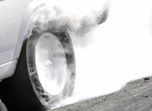 BANG BANG: Sunshine Coast residents are fed up with hoons revving their engines late into the night.