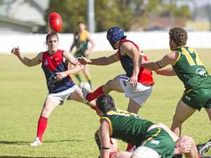 Coach wants commitment to training from his Redbacks