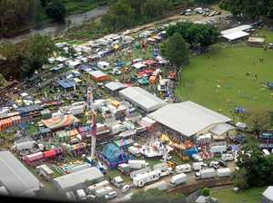 The Pioneer Valley Show as you haven't seen it before