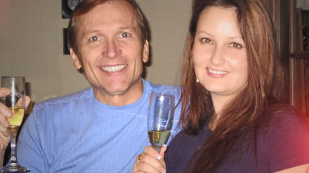 Nanny Gypsy Willis moved in with Martin MacNeill soon after he killed his wife, Michele. Picture: ABC