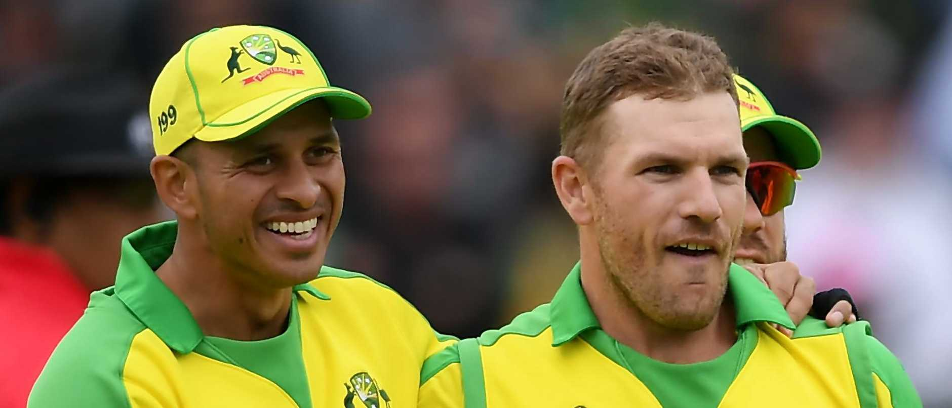 Australia v Pakistan - ICC Cricket World Cup 2019
