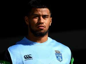 Blues suffer huge Origin blows