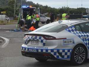 Woman charged over fatal highway crash