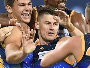 Finals is Lions' ultimate success: Brown