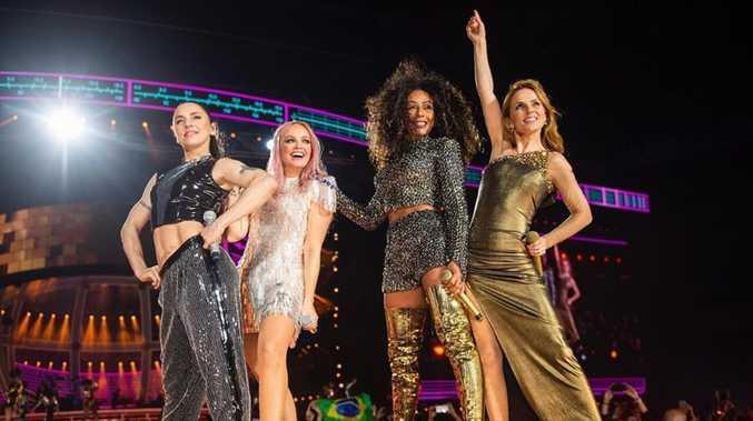 Spice Girls announce Australian tour