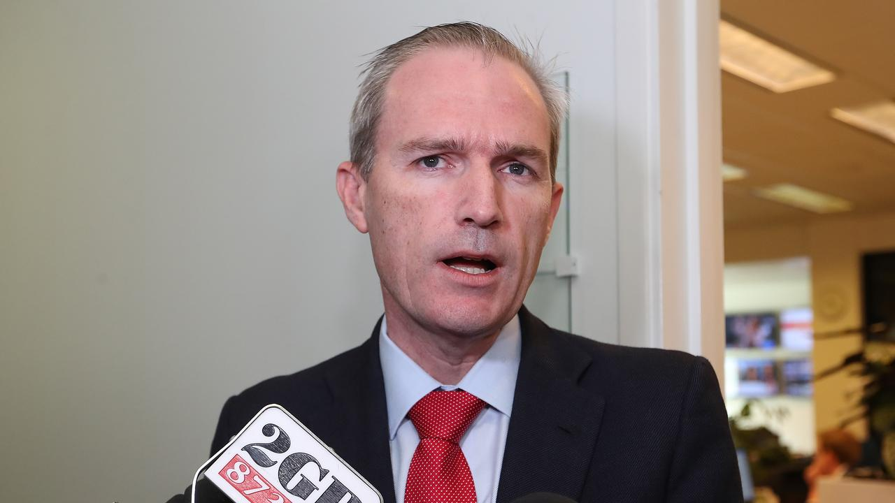 Immigration and Citizenship Minister David Coleman will not commit to reintroducing plans for tougher citizenship tests.