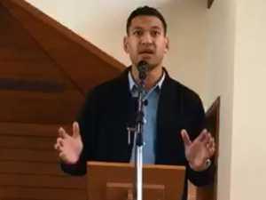 Folau targets gays, transgender children in church sermon