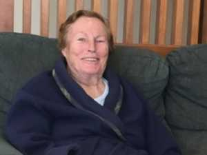 Urgent search for missing 78-year-old woman
