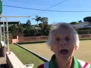 East Lismore Womne;s Bowls tournament