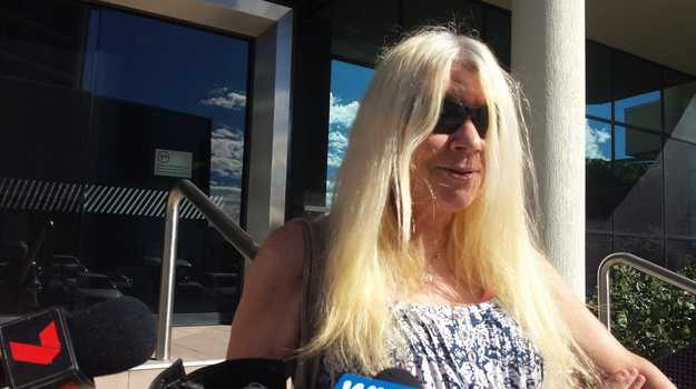 Catherin Louisa Johnson, 51, is alleged to have driven under the influence of liquor and crashed into a fish and chip shop on Bradman Ave, Maroochydore on May 23.