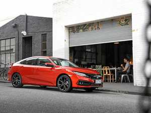 ROAD TEST: Honda Civic has sensible style and stature
