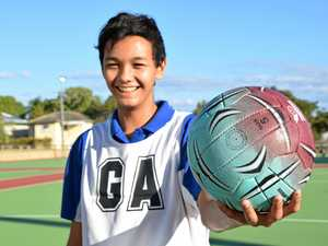 One boy's disappointment could be enough to change netball