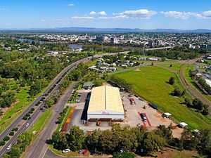 'Rare' industrial site for sale, investors eye opportunities