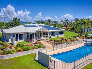 Gympie property sold for $852k in record sale