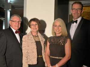 More than $40,000 raised at Mayor's Charity Ball