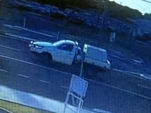 Police seek information to identify vehicle
