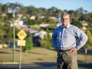 Helping bush towns nets USQ professor an international award