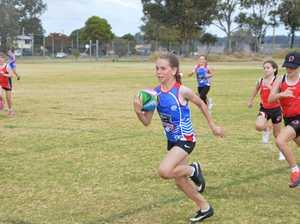 Kingaroy teams score against Wide Bay rivals