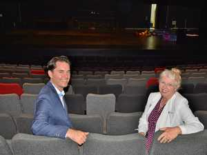 SHOWTIME: Council flags theatre upgrades in cultural spend