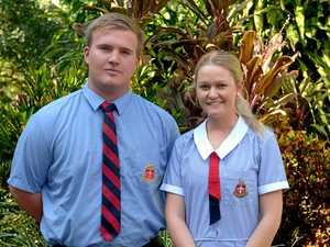 RGS boarder duo raise funds for flooded farmers