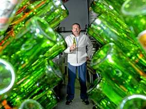 Tweed breweries latest creation thinks outside of the box