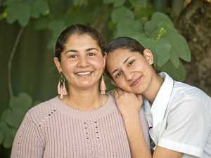 Refugees share message of peace and harmony in Toowoomba