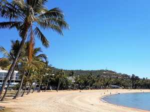 Plan to bring the fun back to Airlie Beach