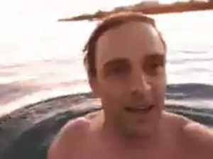 TV star's Bargara video clocks up 13,000 views in an hour