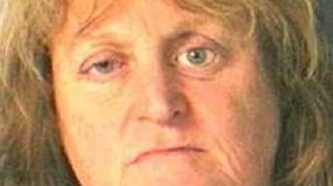 Woman shoves own pet into lake to drown