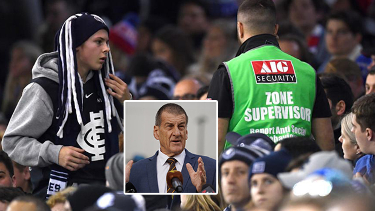 Jeff Kennett could be in hot water for his comments