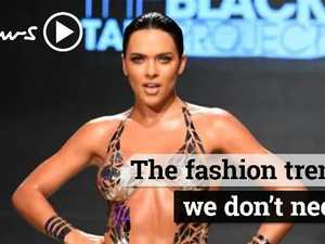The fashion trend we don't need
