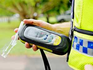 Hundreds of drivers nabbed under new laws