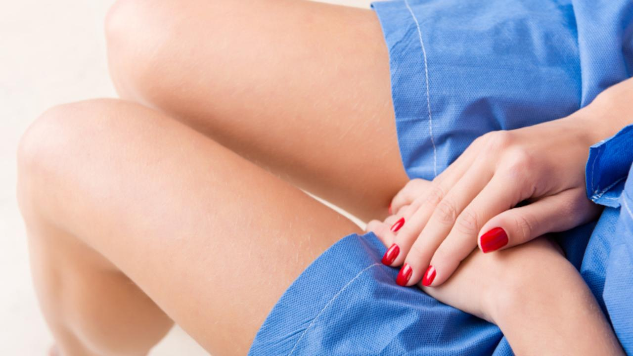 RendezView. Woman at gynaecologist. (Pic: iStock)