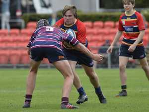 2019 Teenage rugby grand finals
