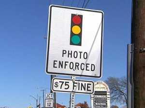 Truckies reckon red light camera ban is a great idea