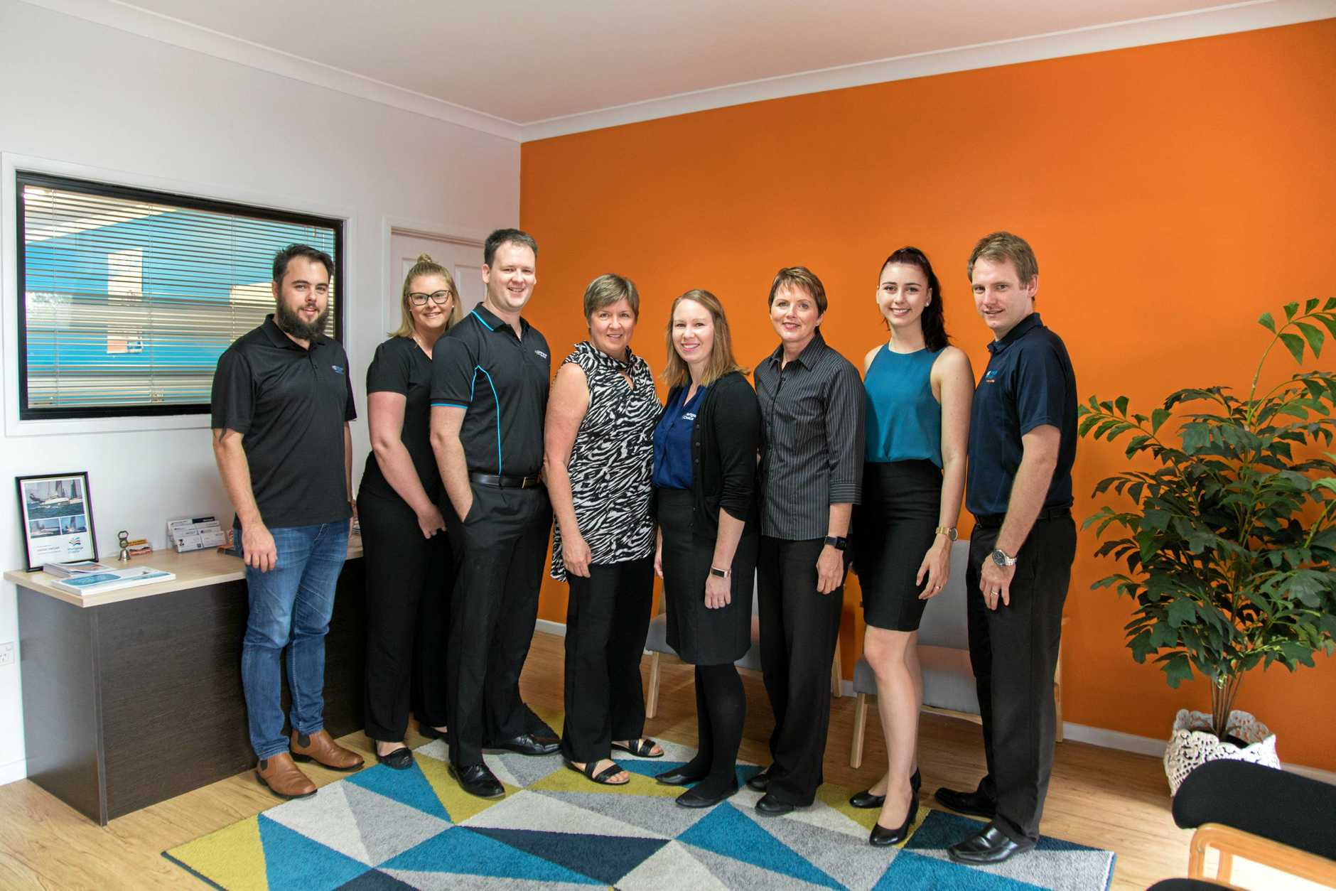 GET ADVICE: Meet the team from Mortgage Choice in Hervey Bay and Maryborough.