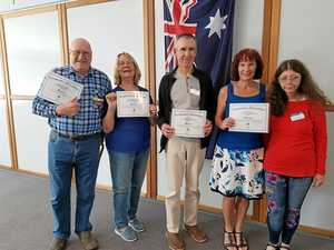 Improve your communication with G'day Toastmasters