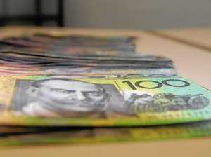 FAKE CASH: Counterfeit currency doing the rounds in Airlie