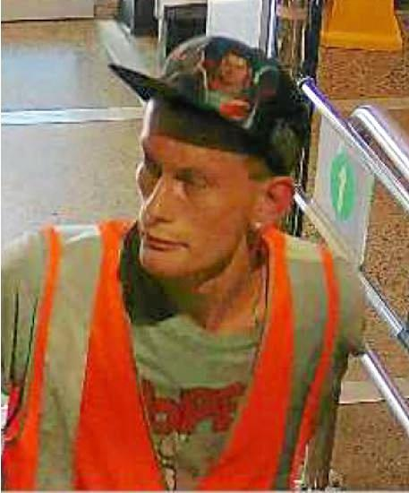 TARGO ST: Police believe the persons pictured in this image may be able to assist officers with the investigation into a recent Shop steal - unlawfully take away goods which occurred on Sunday May 19 2019 at approximately 1:00PM. Reference: QP1900984904.