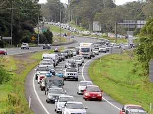 Commuters brace for renewed roadwork pain