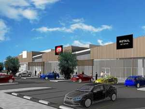 New shopping, medical centre awaits council approval