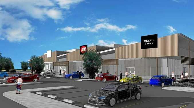 Prominent developer launches major reshape for quiet suburb
